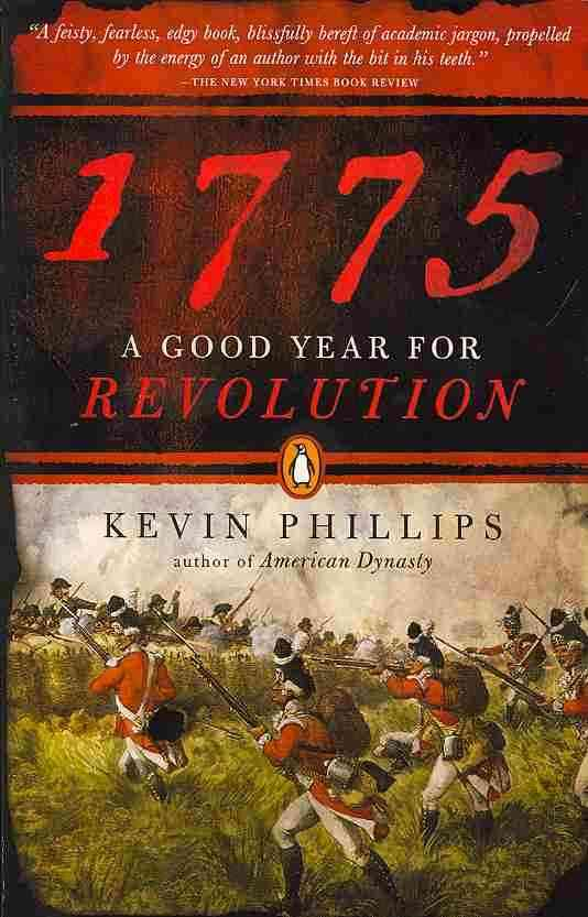 1775 By Phillips, Kevin